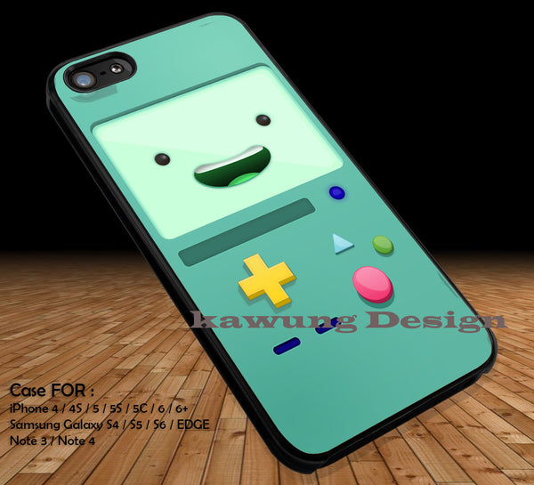Advanture Time With Finn and Jake DOP13 case/cover for iPhone 4/4s/5/5c/6/6+/6s/6s+ Samsung Galaxy S4/S5/S6/Edge/Edge+ NOTE 3/4/5 #cartoon #anime - Kawung Design  - 1