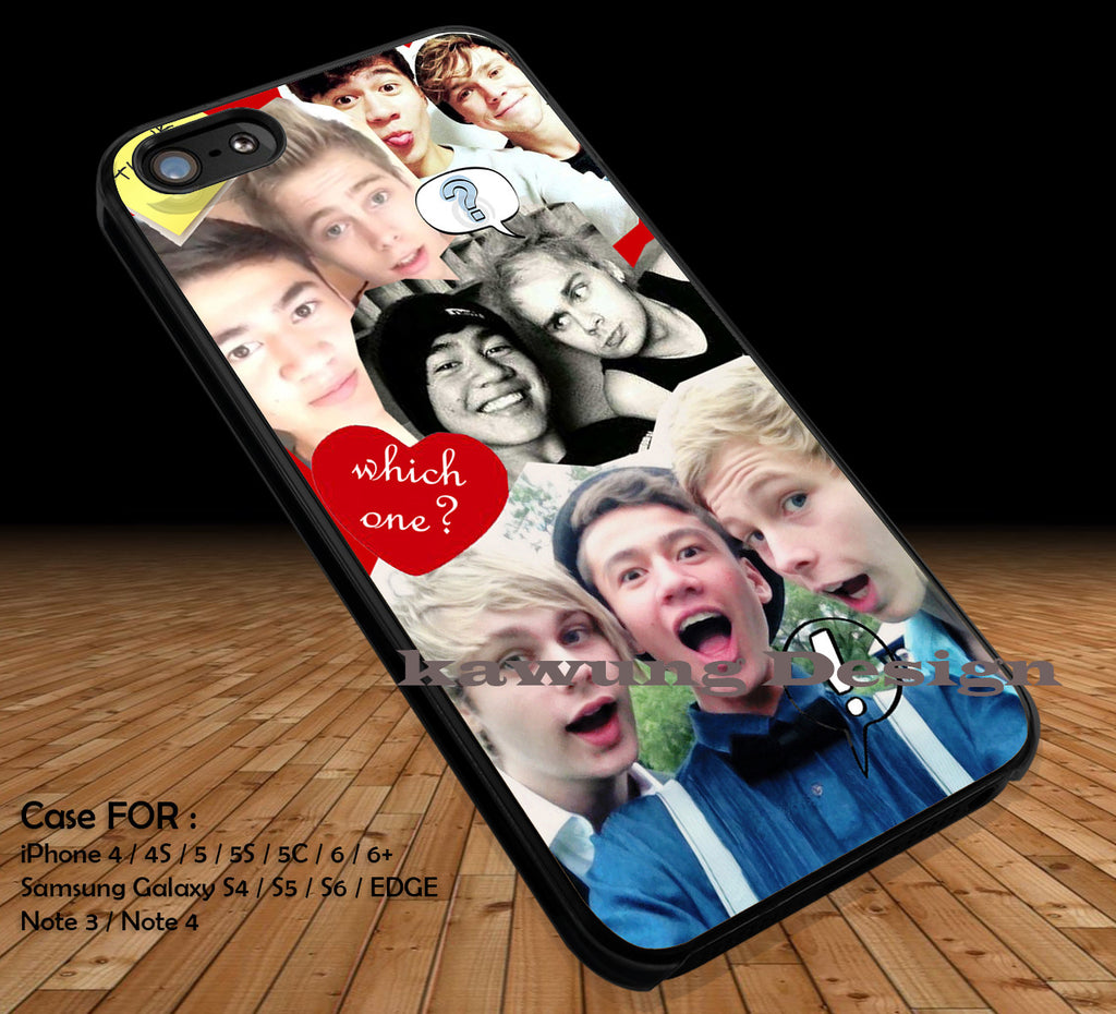 5 Seconds of Summer DOP2133 case/cover for iPhone 4/4s/5/5c/6/6+/6s/6s+ Samsung Galaxy S4/S5/S6/Edge/Edge+ NOTE 3/4/5 #music #5sos - K-Designs