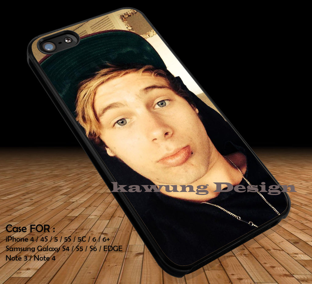 5 Seconds of Summer DOP2138 case/cover for iPhone 4/4s/5/5c/6/6+/6s/6s+ Samsung Galaxy S4/S5/S6/Edge/Edge+ NOTE 3/4/5 #music #5sos - K-Designs