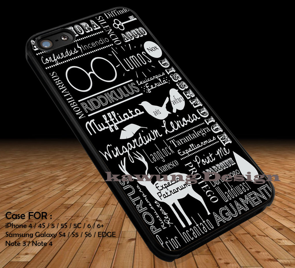 samsung galaxy s7 edge harry potter case
