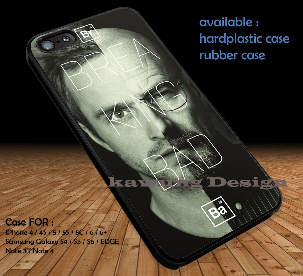 Breaking Bad Jesse Pinkman iPhone 6s 6 6s+ 5c 5s Cases Samsung Galaxy s5 s6 Edge+ NOTE 5 4 3 #quote DOP3224 - Kawung Design  - 1