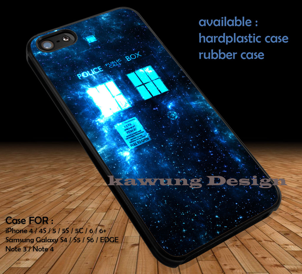 Box Space Illuminated iPhone 6s 6 6s+ 5c 5s Cases Samsung Galaxy s5 s6 Edge+ NOTE 5 4 3 #movie #supernatural #superwholock #sherlock #doctorWho DOP4111 - Kawung Design  - 1