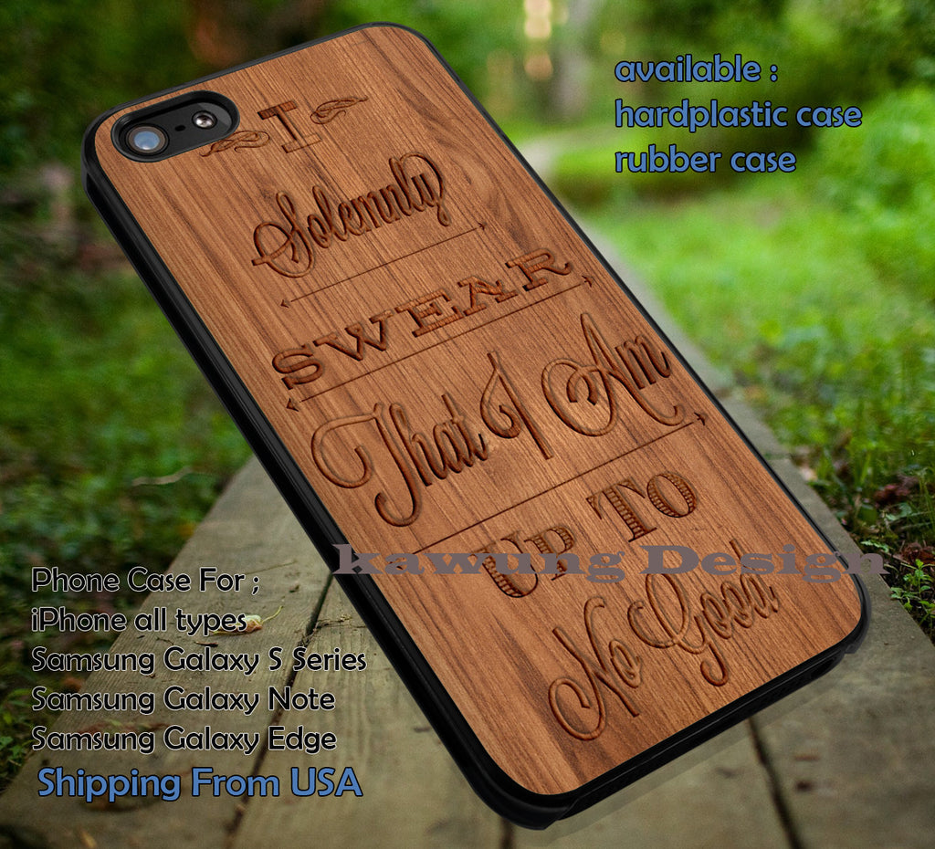 Famous Quotes Harry Potter DOP7139  case/cover for iPhone 4/4s/5/5c/6/6+/6s/6s+ Samsung Galaxy S4/S5/S6/Edge/Edge+ NOTE 3/4/5 #movie #harrypotter - Kawung Design  - 1