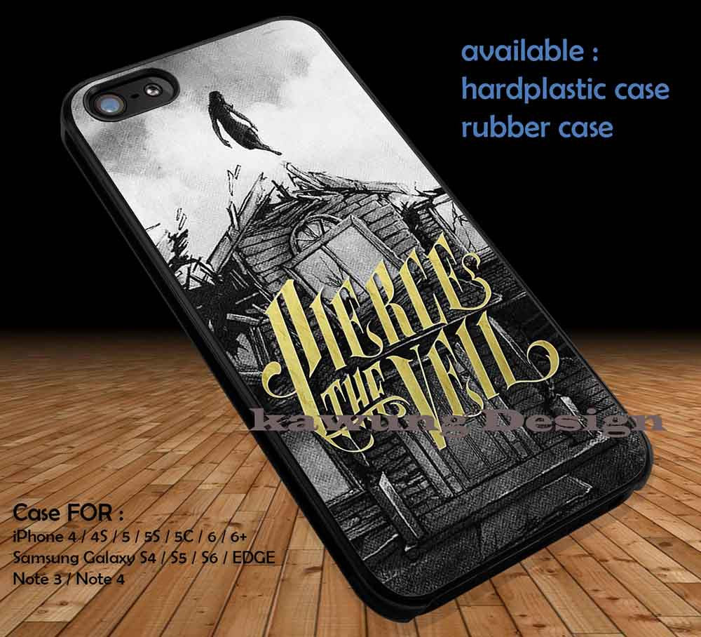 Broken House Cover iPhone 6s 6 6s+ 5c 5s Cases Samsung Galaxy s5 s6 Edge+ NOTE 5 4 3 #music #ptv DPO5188 - Kawung Design  - 1