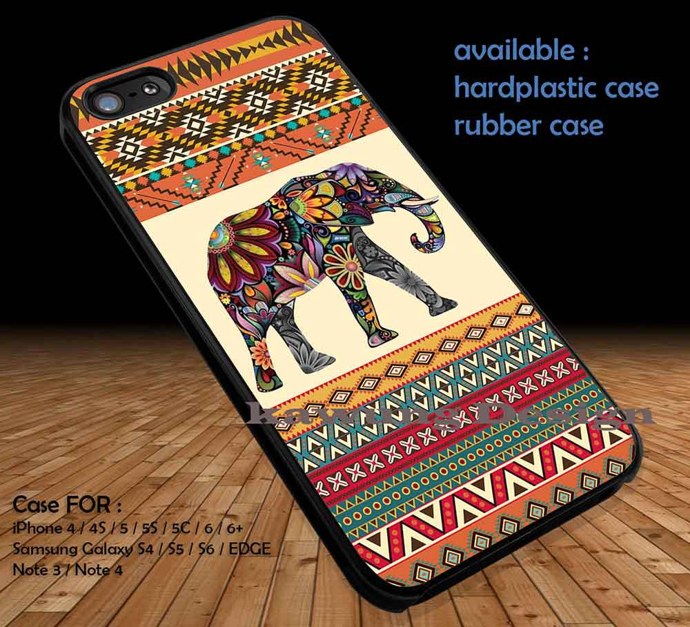 Aztec Patterned Animal iPhone 6s 6 6s+ 5c 5s Cases Samsung Galaxy s5 s6 Edge+ NOTE 5 4 3 #art DOP5200 - Kawung Design  - 1