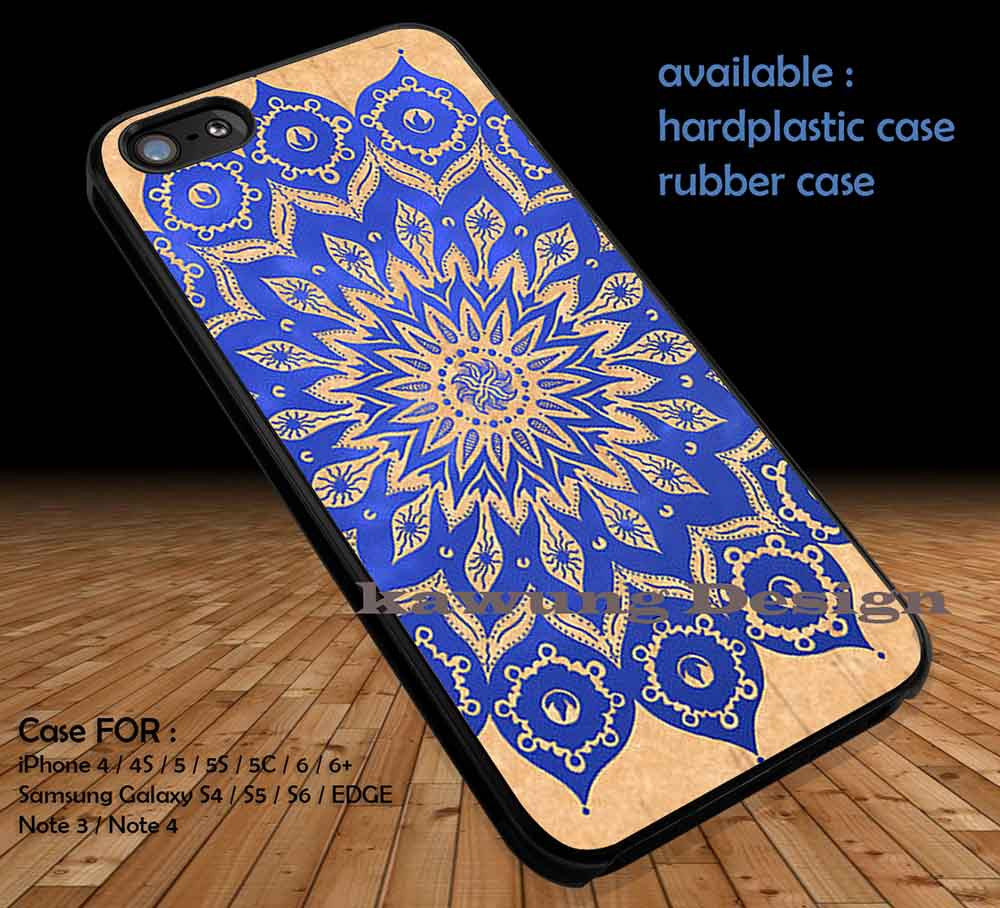 Beautiful Pattern iPhone 6s 6 6s+ 5c 5s Cases Samsung Galaxy s5 s6 Edge+ NOTE 5 4 3 #art DOP5202 - Kawung Design  - 1
