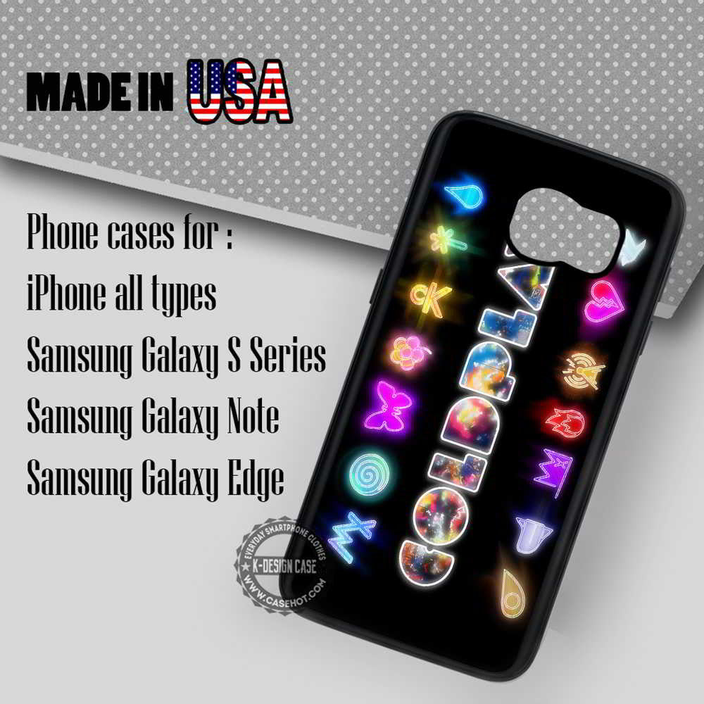 S6 edge case glowing symbol coldplay samsung galaxy case s6 edge case glowing symbol coldplay samsung galaxy case s6edgecase coldplay buycottarizona