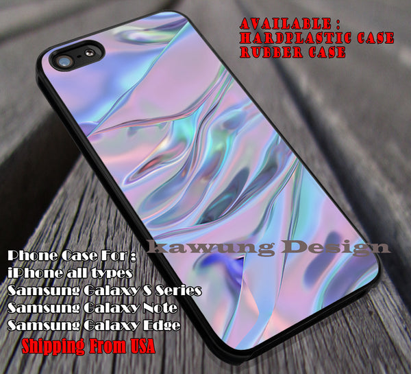 Holographic, hologram, arc, arctic monkeys, logo band,  case/cover for iPhone 4/4s/5/5c/6/6+/6s/6s+ Samsung Galaxy S4/S5/S6/Edge/Edge+ NOTE 3/4/5 #music #arc ii - Kawung Design  - 1