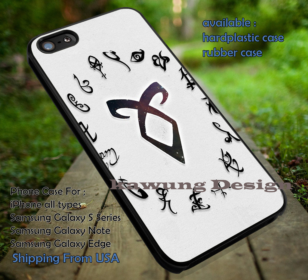 Angelic Power iPhone 6s 6 6plus 5s 5c Cases Samsung Galaxy s5 s6 Edge NOTE 5 4 3 #movie #TheMortalinstruments ii - Kawung Design  - 1