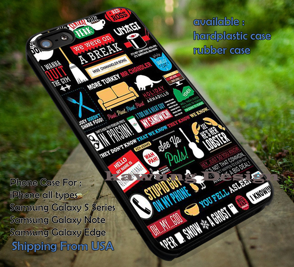 Black Collage | TV Show | Sherlock iPhone 6s 6 6s+ 6plus Cases Samsung Galaxy s5 s6 Edge+ NOTE 5 4 3 #movie #cartoon #superwholock #doctorwho #sherlockholmes ii - Kawung Design  - 1
