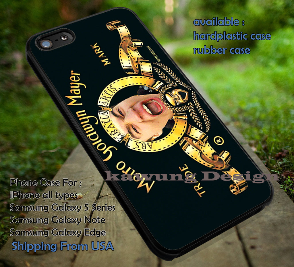 Calum hood metro goldwyn mayer style, trade mark, movie, band, 5sos, 5 Second of Summer, case/cover for iPhone 4/4s/5/5c/6/6+/6s/6s+ Samsung Galaxy S4/S5/S6/Edge/Edge+ NOTE 3/4/5 #music #cartoon #5sos ii - Kawung Design  - 1