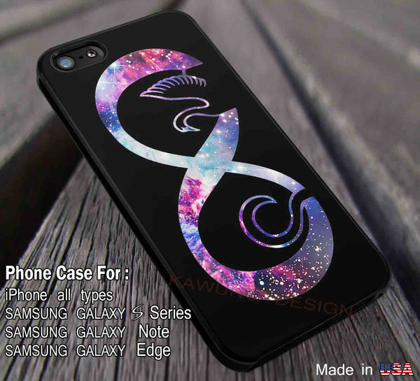 Captain Swan Symbol iPhone 6s 6 6s+ 6plus 5s 5c 4s Cases Samsung Galaxy S3 S4 S5 S6 Edge+ NOTE 5 4 3 2 Covers #movie #cartoon #disney #animated #onceuponatime ii - Kawung Design  - 1