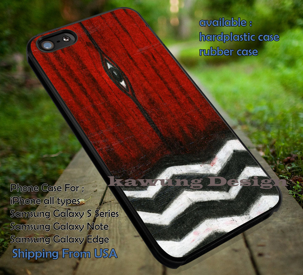 Chevron Floor Poster Zigzag iPhone 6s 6 6s+ 6plus Cases Samsung Galaxy s5 s6 Edge+ NOTE 5 4 3 #art ii - Kawung Design  - 1