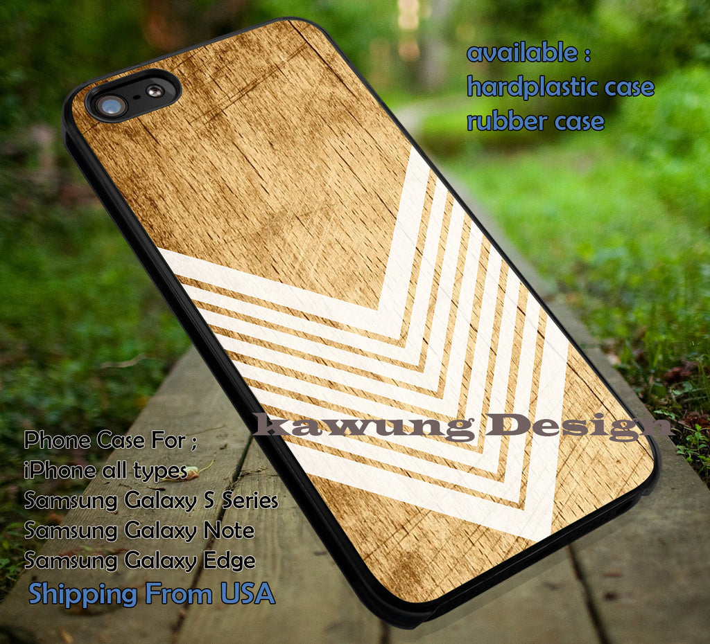 Chevron on Wood iPhone 6s 6 6s+ 6plus Cases Samsung Galaxy s5 s6 Edge+ NOTE 5 4 3 #art ii - Kawung Design  - 1