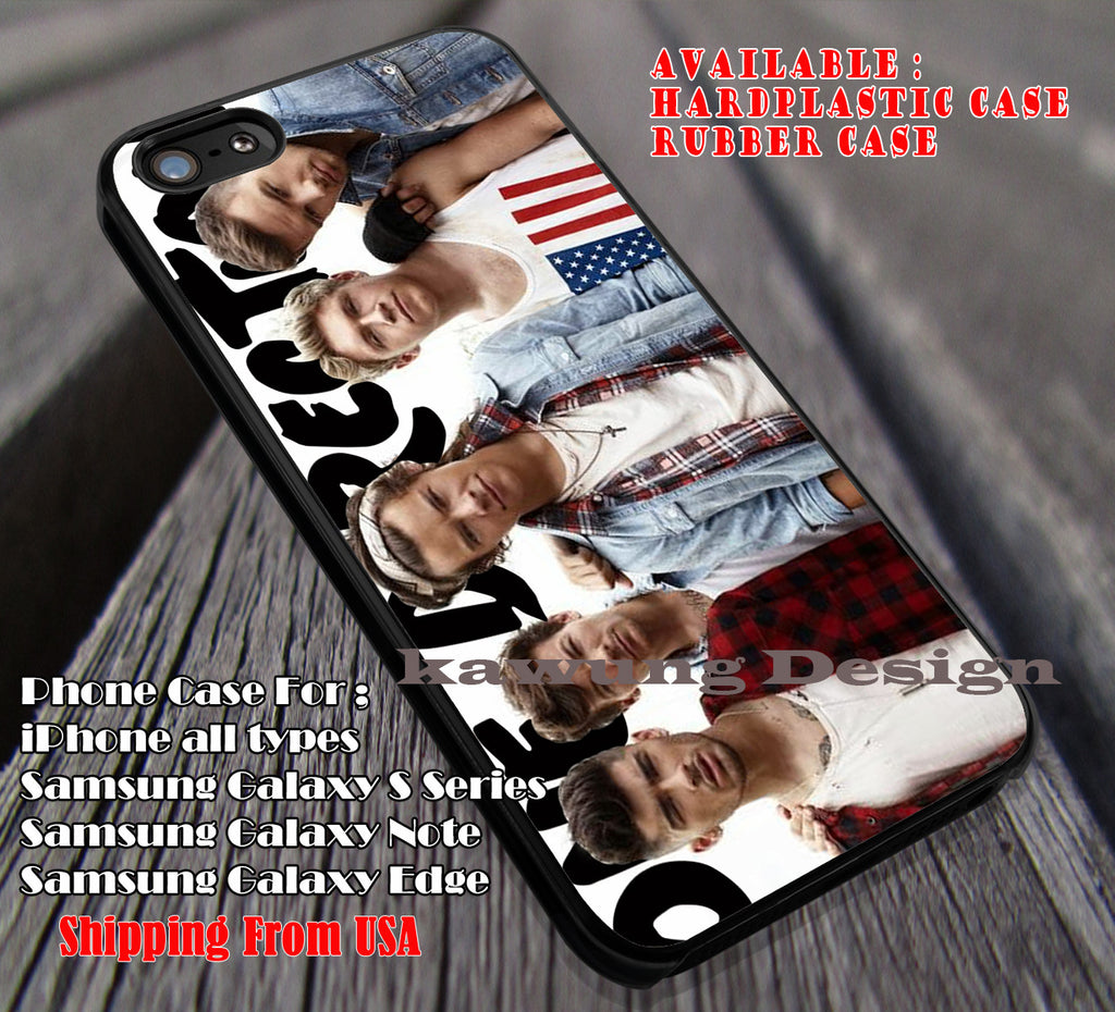 Cute boys together photograph,harry styles,one direction,zayn malik,liam payne,louis tomlinson,1D,niall horan case/cover for iPhone 4/4s/5/5c/6/6+/6s/6s+ Samsung Galaxy S4/S5/S6/Edge/Edge+ NOTE 3/4/5 #music #1d ii - Kawung Design  - 1