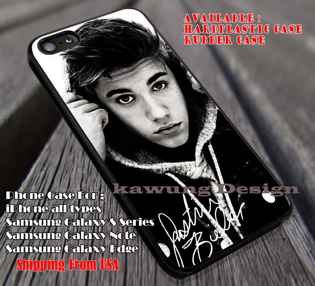 cute hoodie, belieber, JB, justin bieber, case/cover for iPhone 4/4s/5/5c/6/6+/6s/6s+ Samsung Galaxy S4/S5/S6/Edge/Edge+ NOTE 3/4/5 #music #jb ii - Kawung Design  - 1