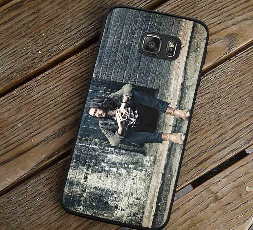 Andrew Hozier Country Music Samsung Galaxy s3 s4 s5 s6 Edge+ NOTE 5 4 3 Cases #music #hzr lk - Kawung Design  - 1