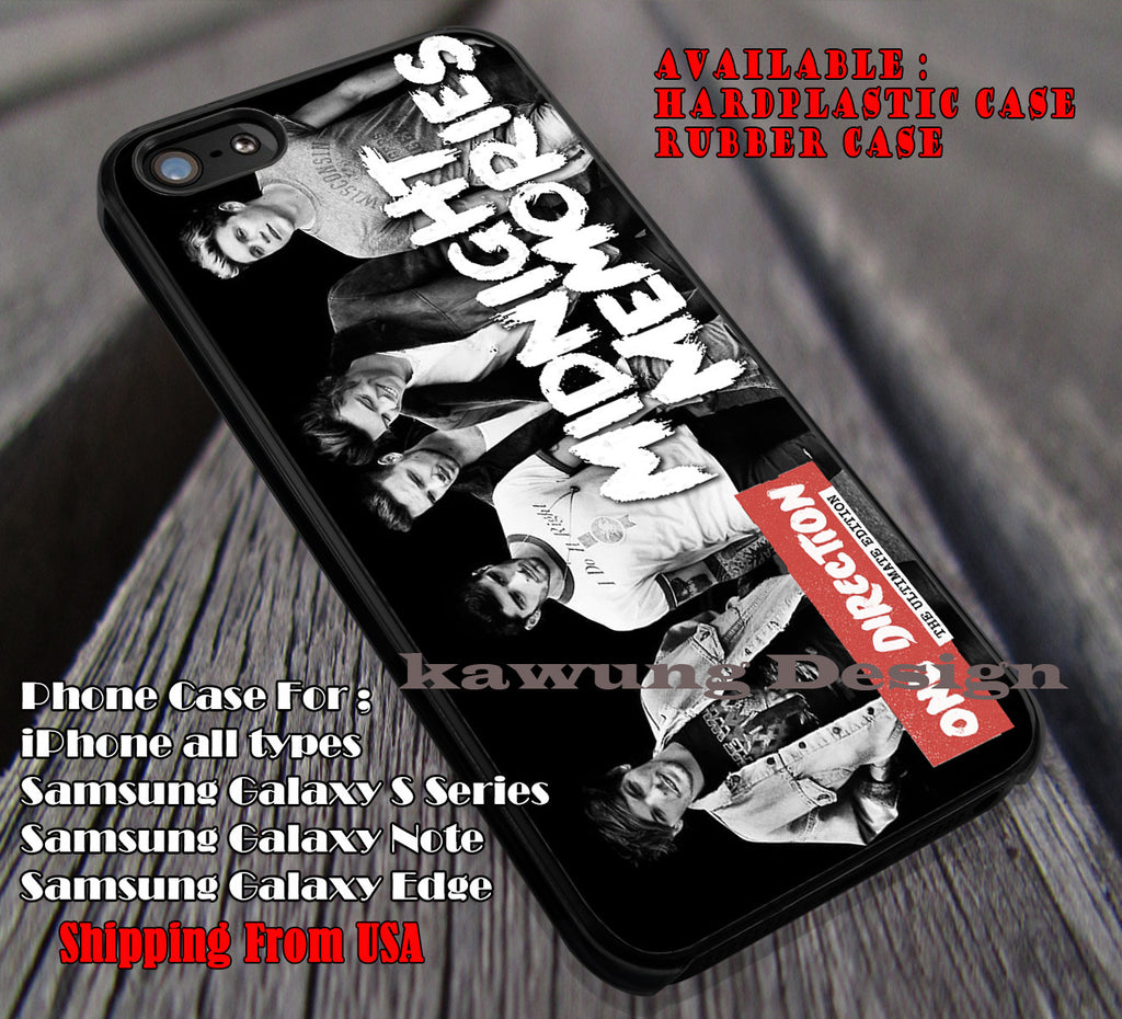 Midnight,midnight memories,one direction,1D cases/covers for iPhone 4/4s/5/5c/6/6+/6s/6s+ Samsung Galaxy S4/S5/S6/Edge/Edge+ NOTE 3/4/5 #music #1d ii - Kawung Design  - 1