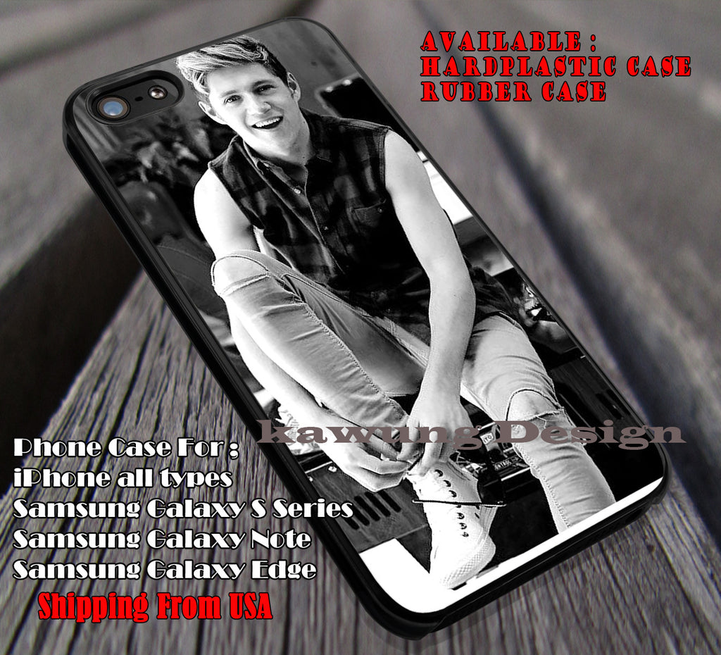 Niall Horan shoe,niall horan,One Direction,1D,tommo cases/covers for iPhone 4/4s/5/5c/6/6+/6s/6s+ Samsung Galaxy S4/S5/S6/Edge/Edge+ NOTE 3/4/5 #music #1d ii - Kawung Design  - 1