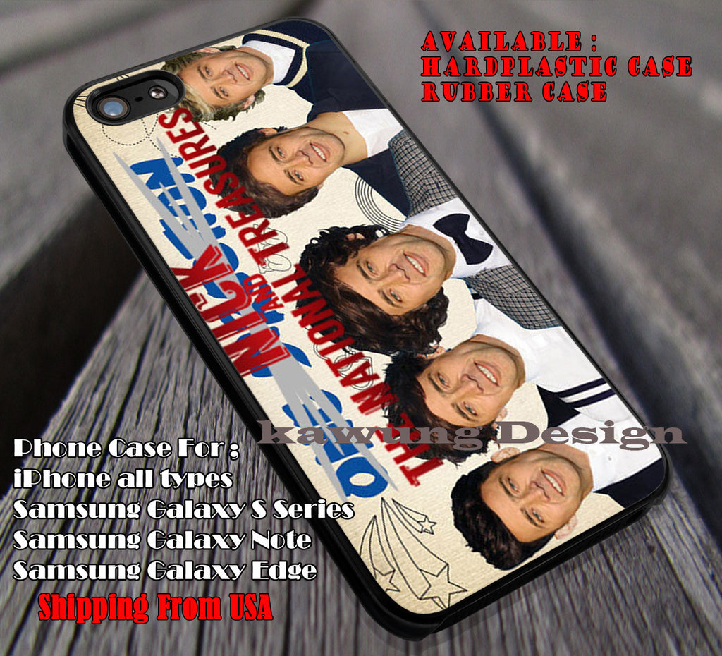 One Direction nicolas cage,nicolas,cage,national treasure,1D,niall,one direction cases/covers for iPhone 4/4s/5/5c/6/6+/6s/6s+ Samsung Galaxy S4/S5/S6/Edge/Edge+ NOTE 3/4/5 #music #1d ii - Kawung Design  - 1