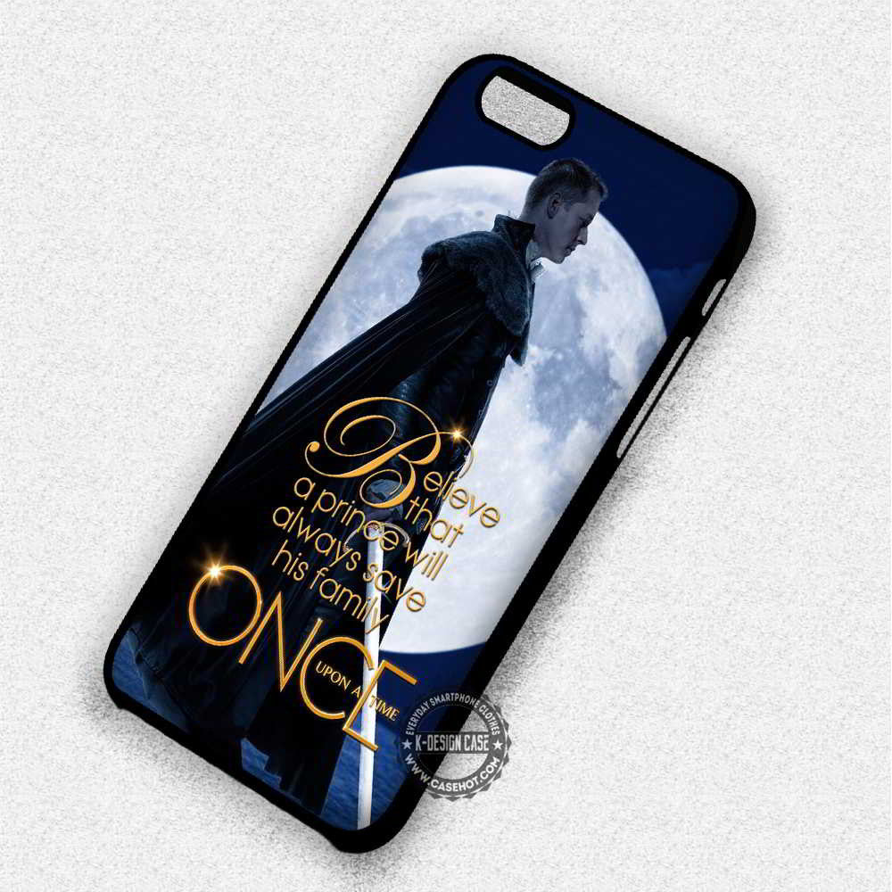 once upon a time iphone 7 case