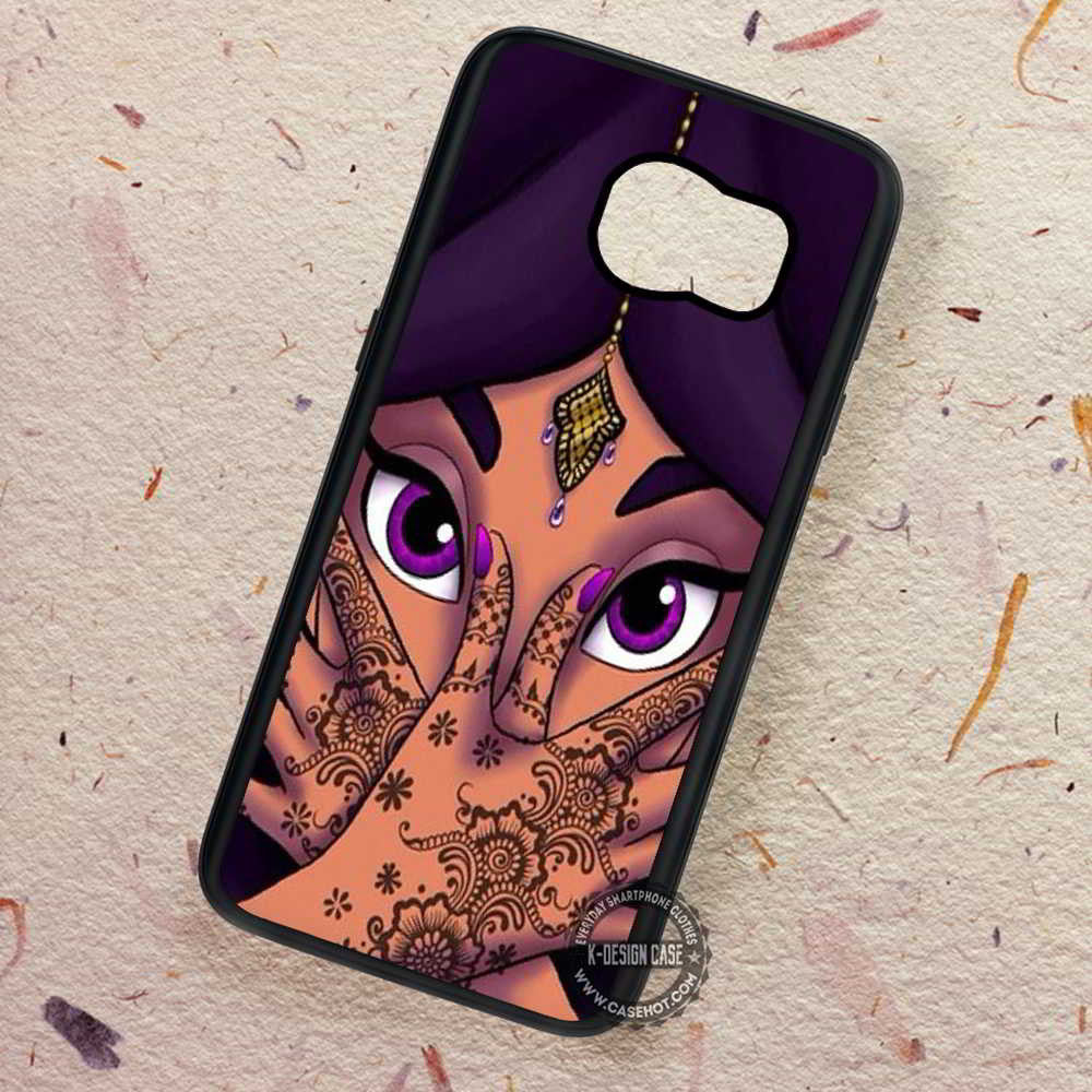 Beautiful Jasmine Princess | Case/cover for iPhone 4/4s/5/5c/6/6+/6s/6s+/7/7+ Samsung Galaxy S4/S5/S6/S7/Edge/Edge+ NOTE 3/4/5/7