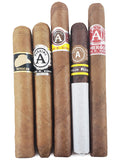 JRE Tobacco 5 Count Sampler Pack