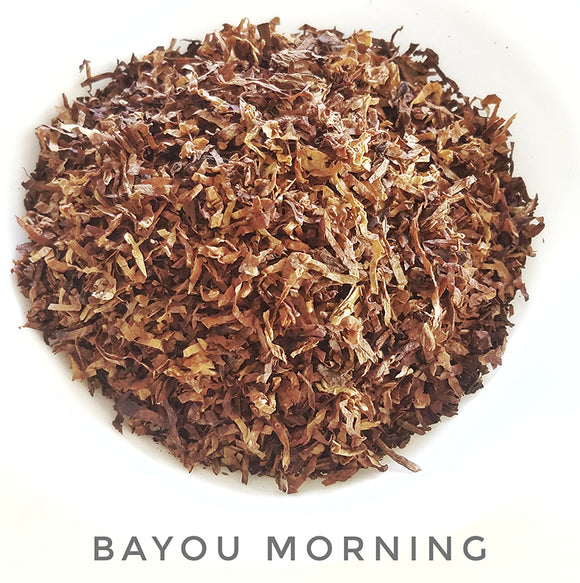 Bayou Morning - Cornell & Diehl