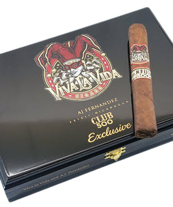 Viva La Vida Club 500 Grand Toro Box-Pressed