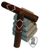 Padilla - Finest Hours - Grand Toro (6 x 60) - Sungrown Habano