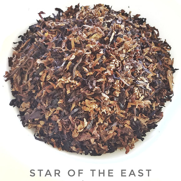 Star of the East - Cornell & Diehl
