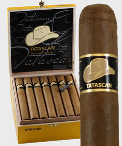 JRE Tatascan - Robusto (Connecticut)