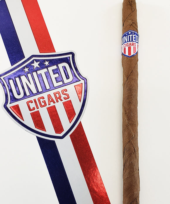 United Cigar Pencil Natural