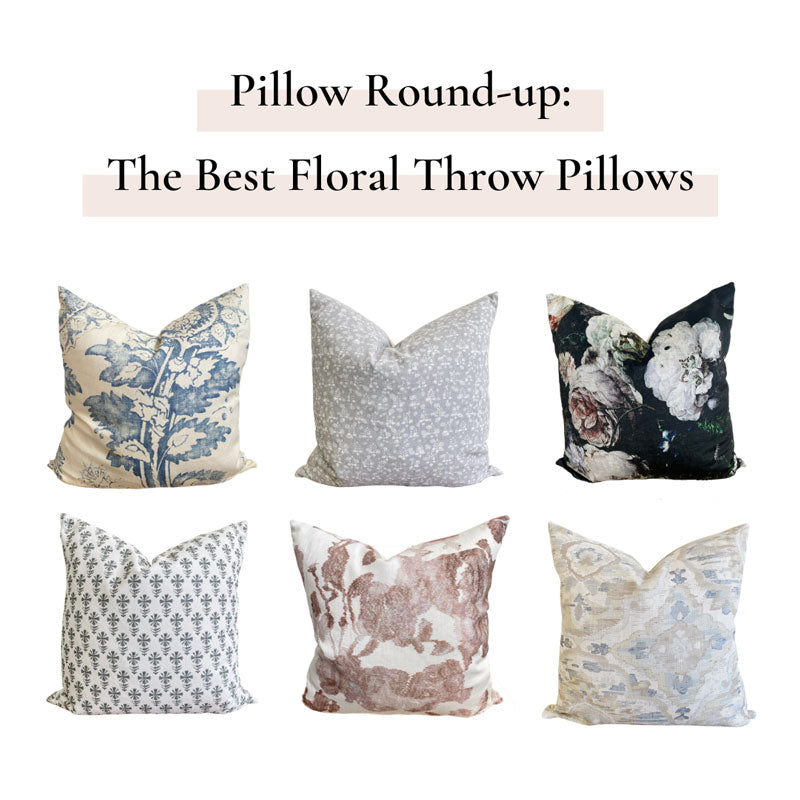Pillow Roundup