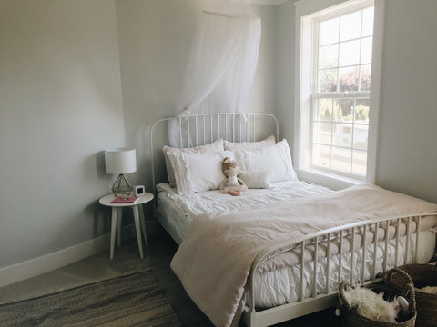 Brooklyn's Little Chic Room