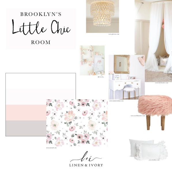 Little Chic Room