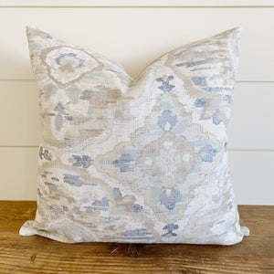 """Everly"" Pillow Color"