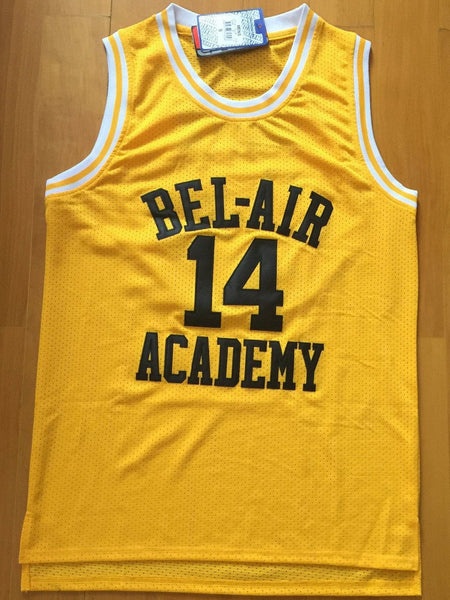 dd3a0fb28c7a 14 The Fresh Prince of Bel-Air Will Smith Bel-Air Academy Basketball ...