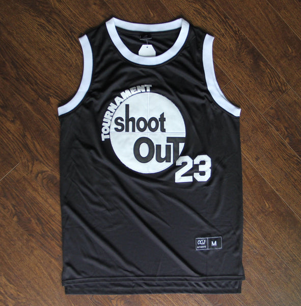 MOTAW TOURNAMENT SHOOT OUT Above the Rim Jersey