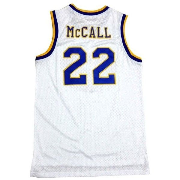 Quincy McCall #22 Crenshaw High School Jersey