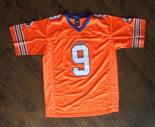 BOBBY BOUCHER JERSEY- THE WATERBOY