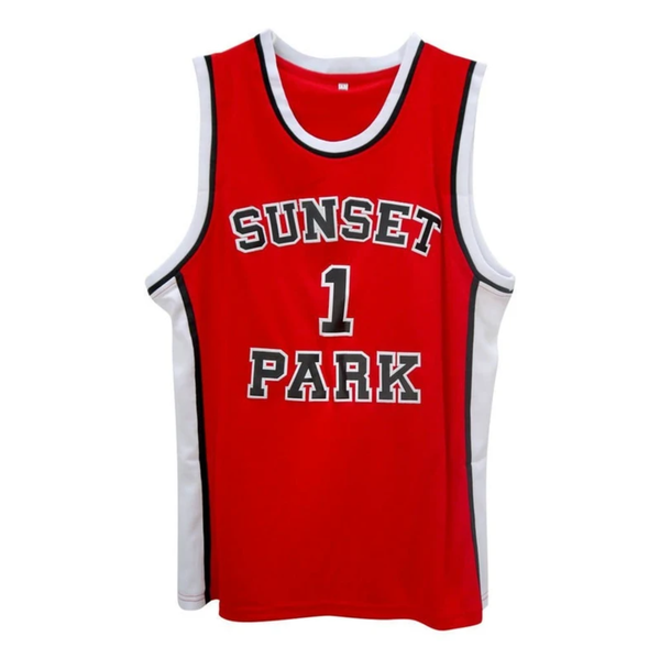 #1 Fredro Starr Sunset Park Basketball Jersey