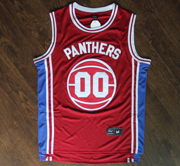 Kyle Watson Panthers High School Jersey - Above the Rim