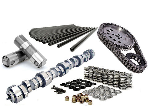 Camshafts, Lifters & Kits