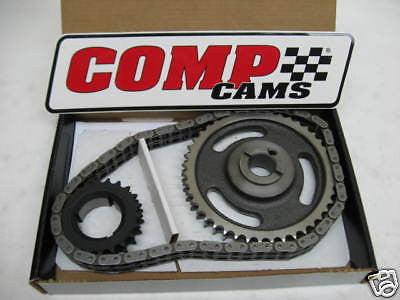 Comp Cams BBF FORD Timing Chain Set #3130 Mustang 429 460ci V8