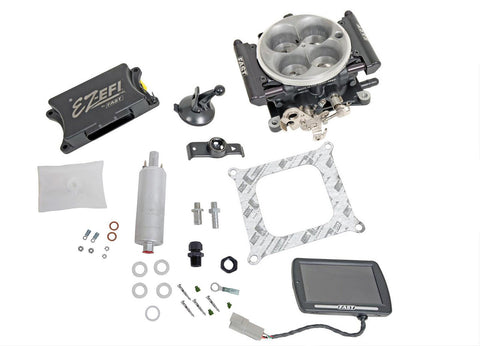 FAST EZ-EFI 1.0 Fuel Master Kit with In-Tank Fuel Pump Base Kit #30447-06KIT