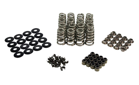 "COMP Cams .675"" Lift Conical Valve Spring Kit for GM LS1/LS3 Engines #7230TS1-KIT"