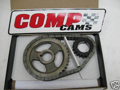 Comp Cams Buick OLDS V6 V8 Timing Chain Set 3134 3.8