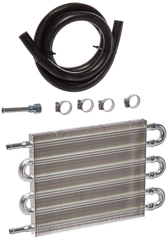 TCI Universal Fit Transmission Cooler #820500