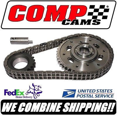 Comp Cams Ford 429, Boss 429-460ci Ultimate Adjustable Billet Timing Set #8122